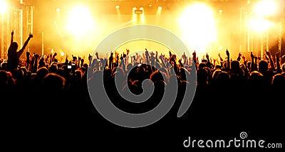 Konzert-Masse