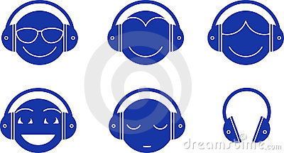 Kopfhörer-Gefühle