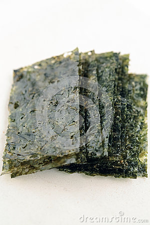 Korea seaweed