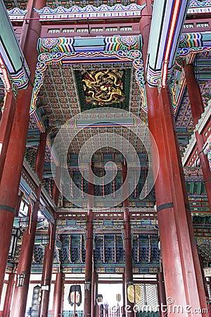 Korean Ancient Architecture