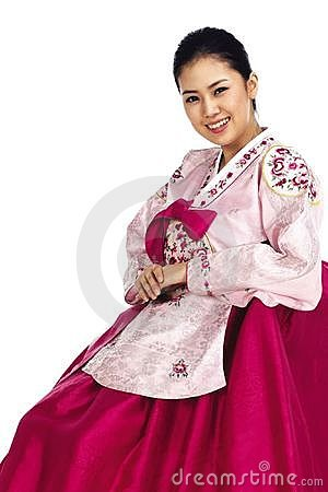 Free Korean Lady Stock Images - 869884