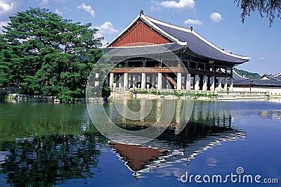 Korean Relic