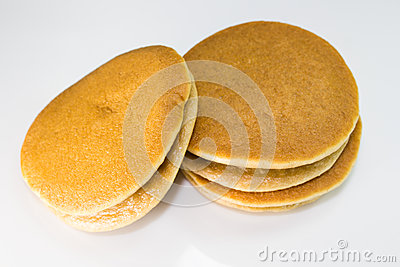 Korean Traditional Bread