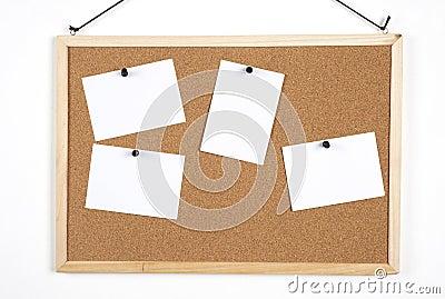 Korkowa deska