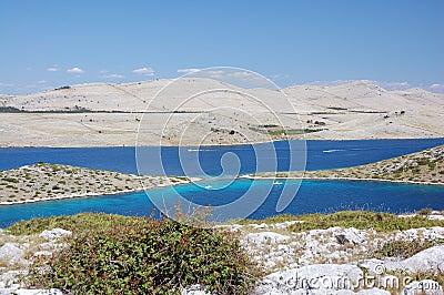 Kornati islands 7