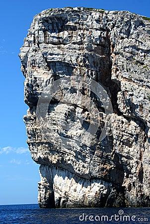 Kornati islands / detail
