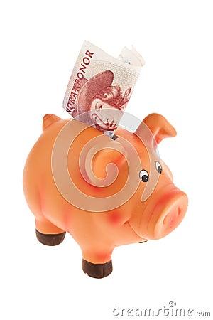 Koronuje waluta szwedów
