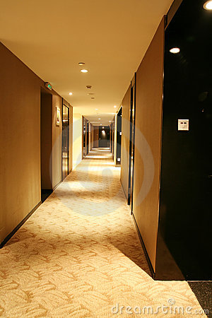 Korridor long
