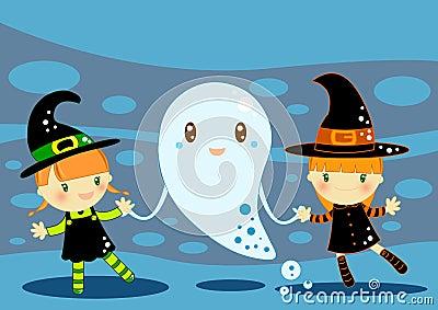 Kort halloween
