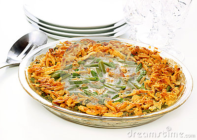 Kosher green bean casserole stock photo image 44468113 for Jewish fish dish