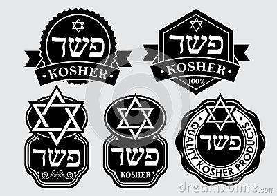 Kosher seals