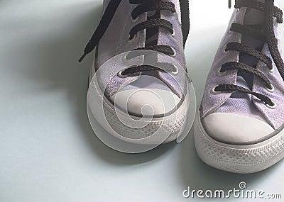 Koszykowi buty