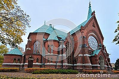 Kotka Cathedral