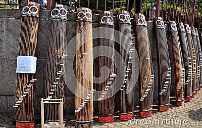 Koto Instruments