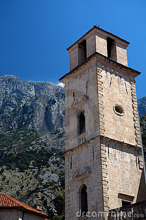 Kotor Church