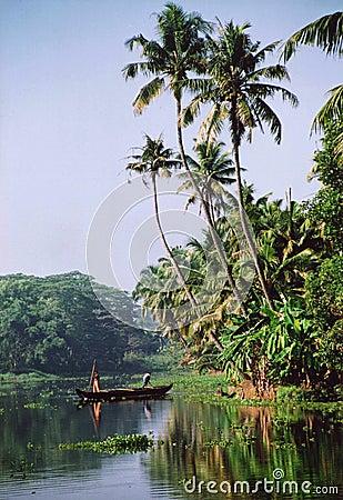 Kottayam scene