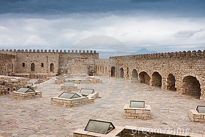 Koules Venetian Fortress