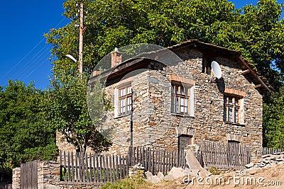 Kovachevitsa House