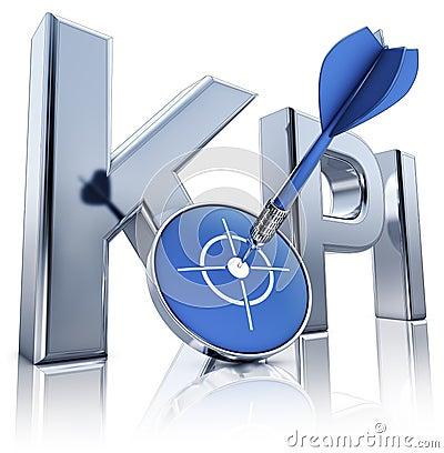 Free KPI Royalty Free Stock Photography - 35600577