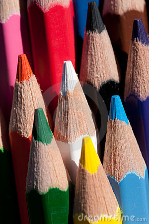 Kredka ołówek