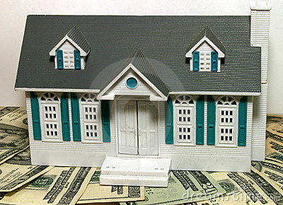 Kredyt mieszkaniowy hipoteka