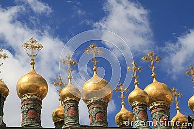 Kremlin @ Moscow