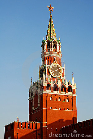 Free Kremlin (Moscow, Russia) Royalty Free Stock Images - 19603829