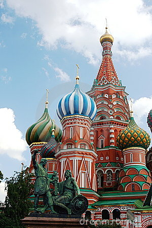 Kremlin square
