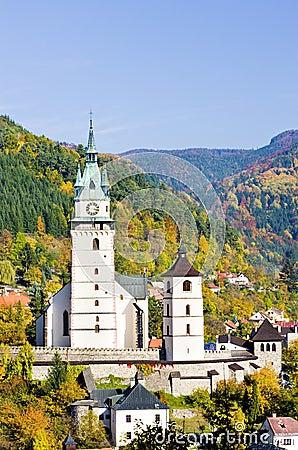 Kremnice, Slovakia