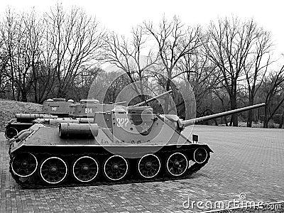 Krieg-Denkmal