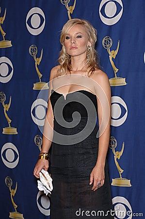Kristen Bell Editorial Photo