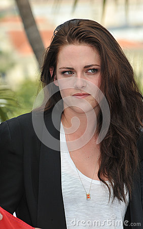 Kristen Stewart Stock Photos - Image: 25276083