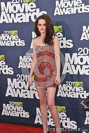 Kristen Stewart Editorial Photo