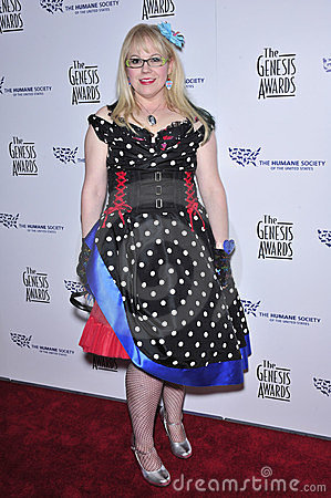 Kristen Vangsness Editorial Photography