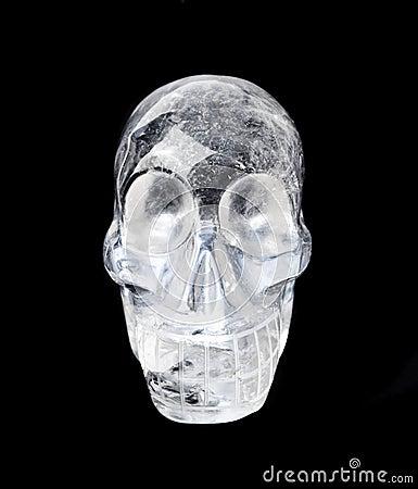 Krystaliczna czaszka