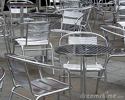 Krzesło tabel