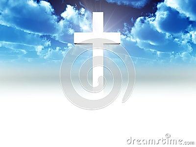 Krzyż 25