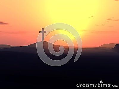 Krzyż 10