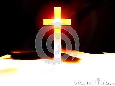 Krzyż 47