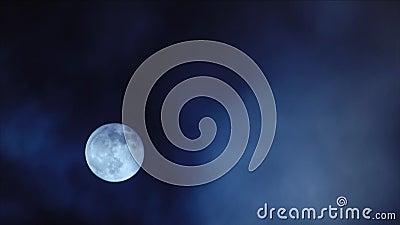 Księżyc czernić zbiory