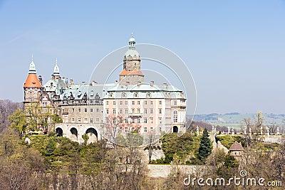 Ksiaz Palace