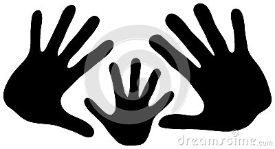 Rodzinne ręki