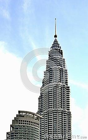 Kuala Lumpur Landmarks