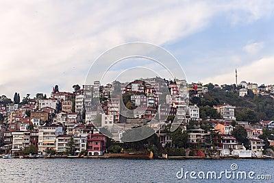 Kucuksu, Istanbul Editorial Photo