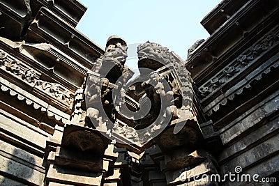 Kudal Sangam Ruins