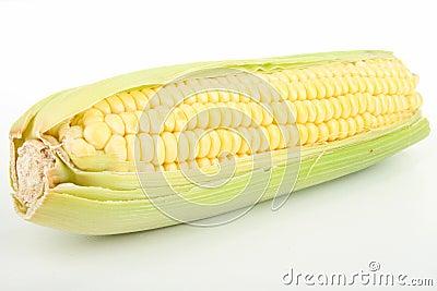 Kukurydzany ucho