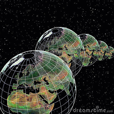 Kule ziemskie