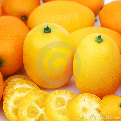 Kumquat Royalty Free Stock Image - Image: 17320516