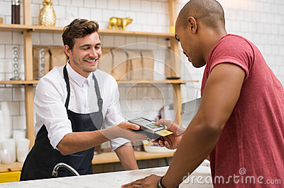 kreditkort som student