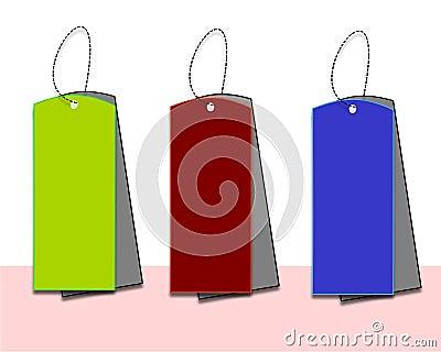 Kundenspezifische Kennsätze